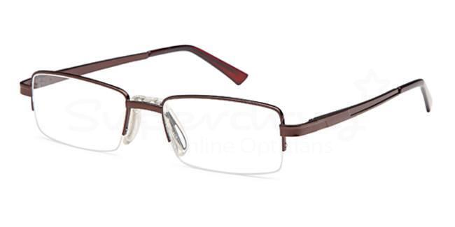 Bronze SIG 107 Glasses, Radon