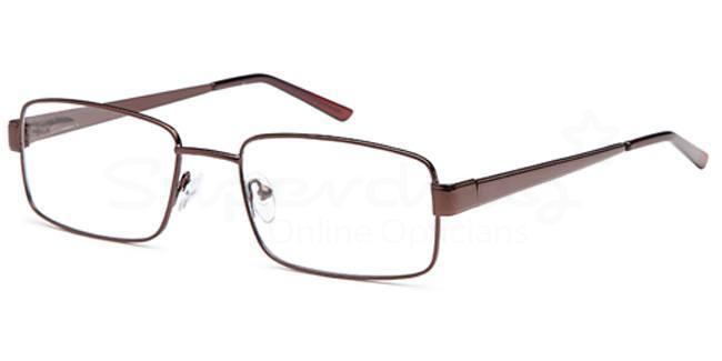 Bronze SIG 108 Glasses, Radon