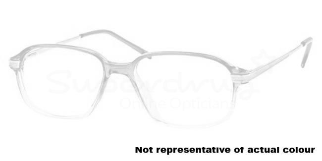Grey SIG 112 Glasses, Radon