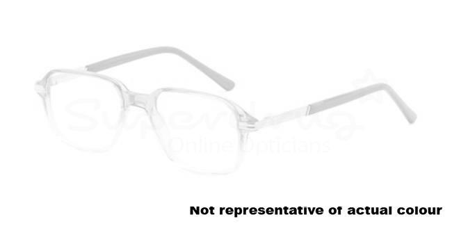 Grey SIG 113 Glasses, Radon