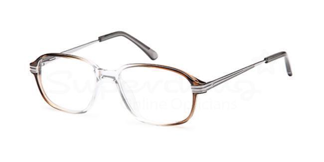 Grey SIG 114 Glasses, Radon