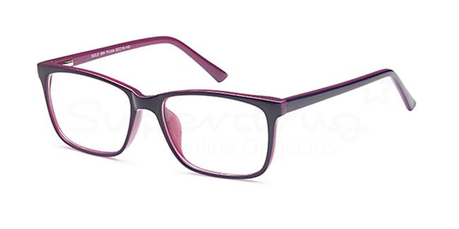 Purple SIG 127 Glasses, Radon