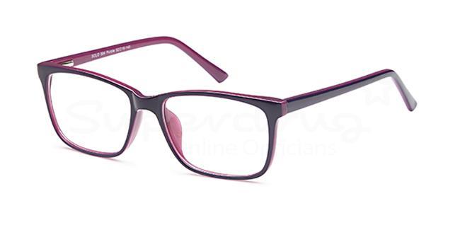 Purple SIG 127 Glasses, Radon