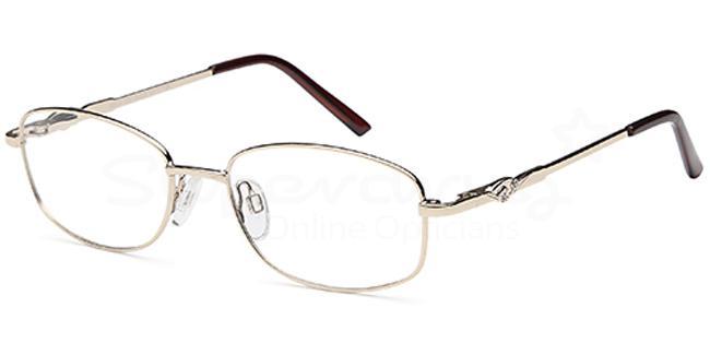 Gold SIG 147 Glasses, Radon