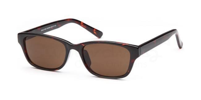 Havana W32 Sunglasses, Solo Collection
