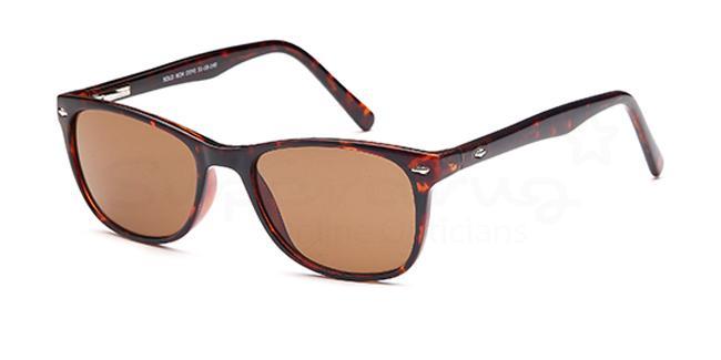Demi W34 Sunglasses, Solo Collection