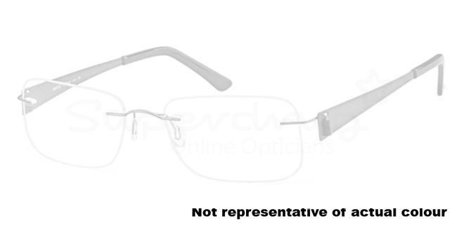 Navy EMP7558 Glasses, Zirconium
