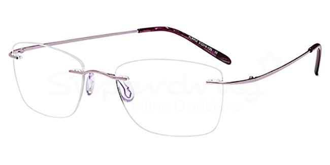 Purple EMP7591 Glasses, Vista