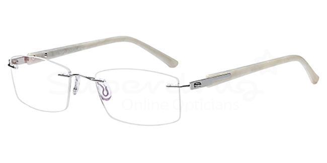 Silver OUT1001 Glasses, Vista
