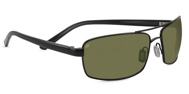 7604 Cosmopolitan SAN REMO Sunglasses, Serengeti
