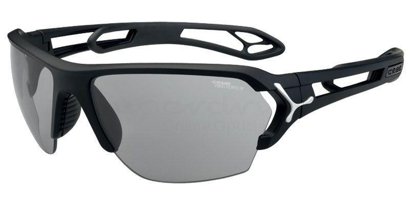 CBSTL7 S'Track (Large Fit) Sunglasses, Cebe