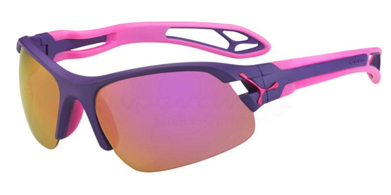 CBSPRING4 S'pring (Medium Fit) Sunglasses, Cebe