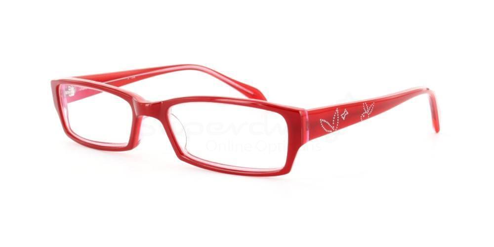 Red 1096 , Indium