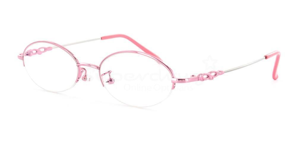 Pink 8011 , Indium