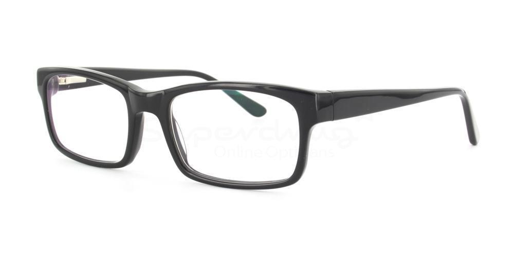 C1 A6691 Glasses, Indium