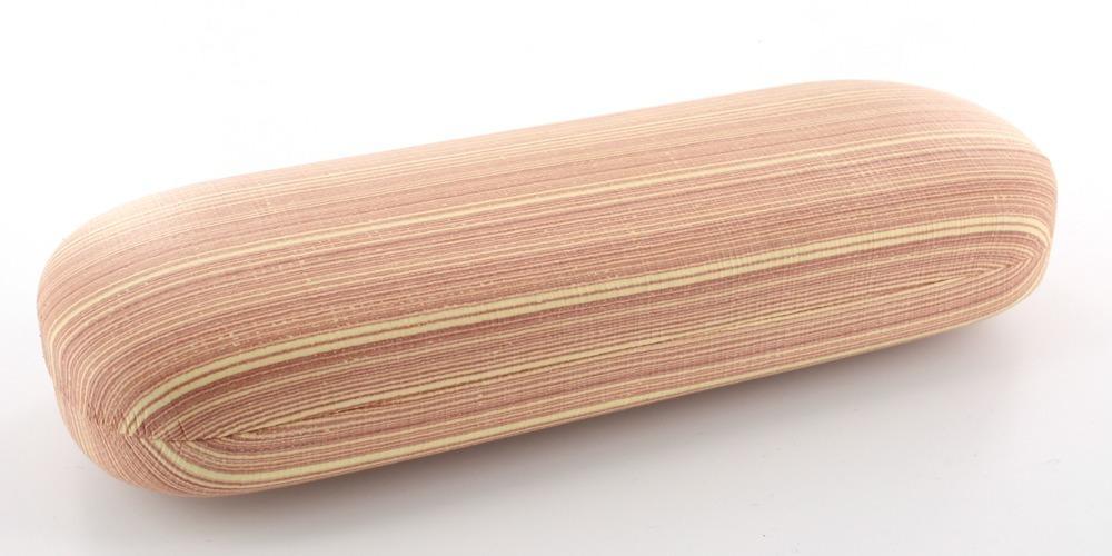 Coral & Beige HC11 - Hard Case (Slim Size) , Accessories by Superdrug