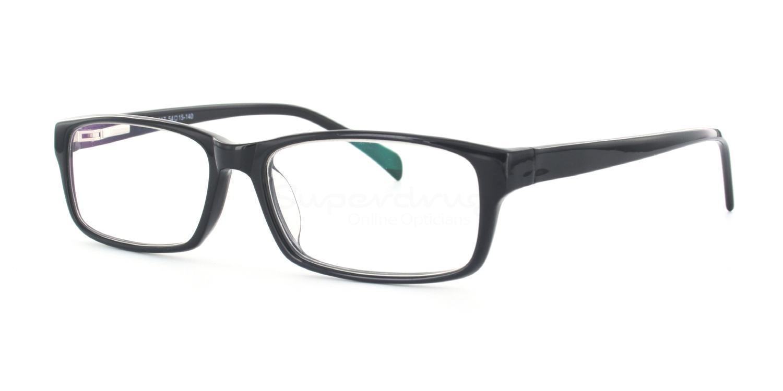 C001 A6617 Glasses, Helium