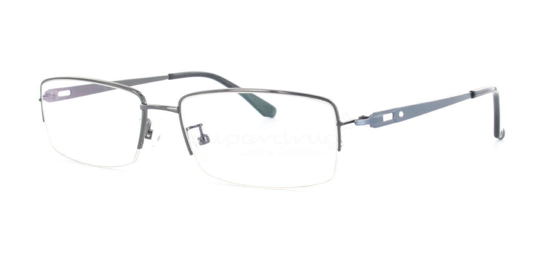 C2 56080 Glasses, Neon
