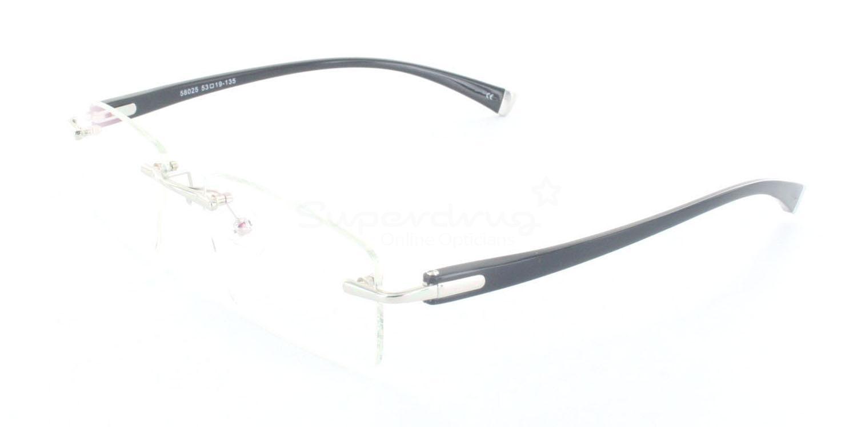 Silver 58025 , Neon