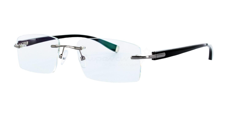 Gun 58026 Glasses, Neon