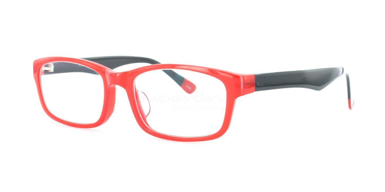C002 9923 Glasses, Neon