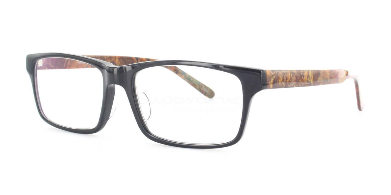 C001 9935 Glasses, Neon