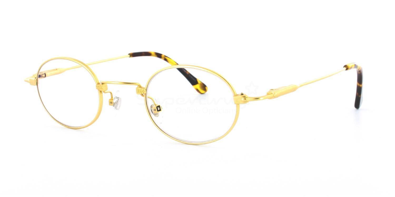 C21 L8109 Glasses, Immense