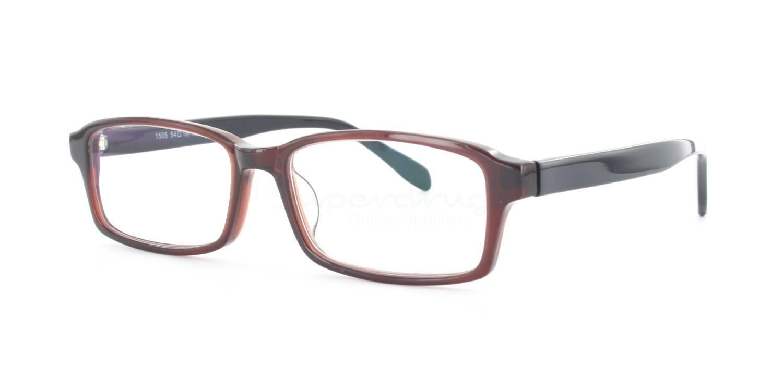 C047 A1505 Glasses, Immense
