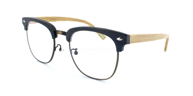 C2 70 Glasses, Cobalt