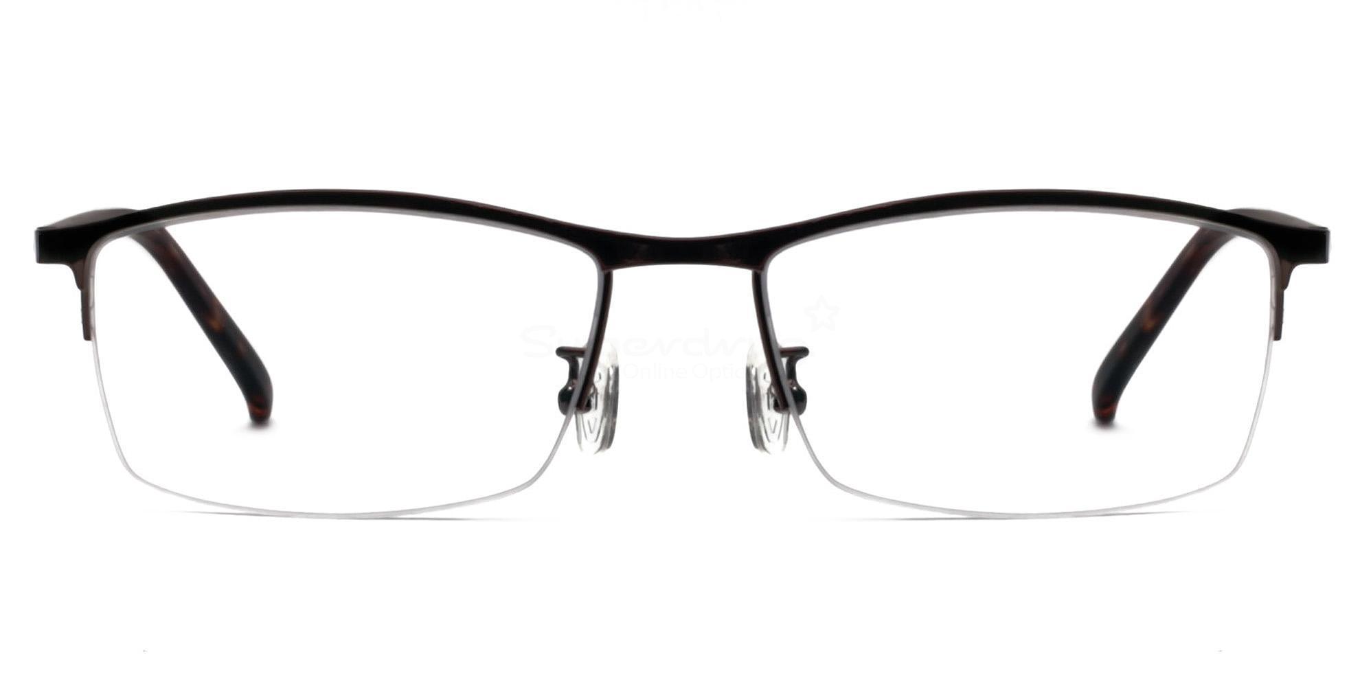 C30 8159 Glasses, Neon