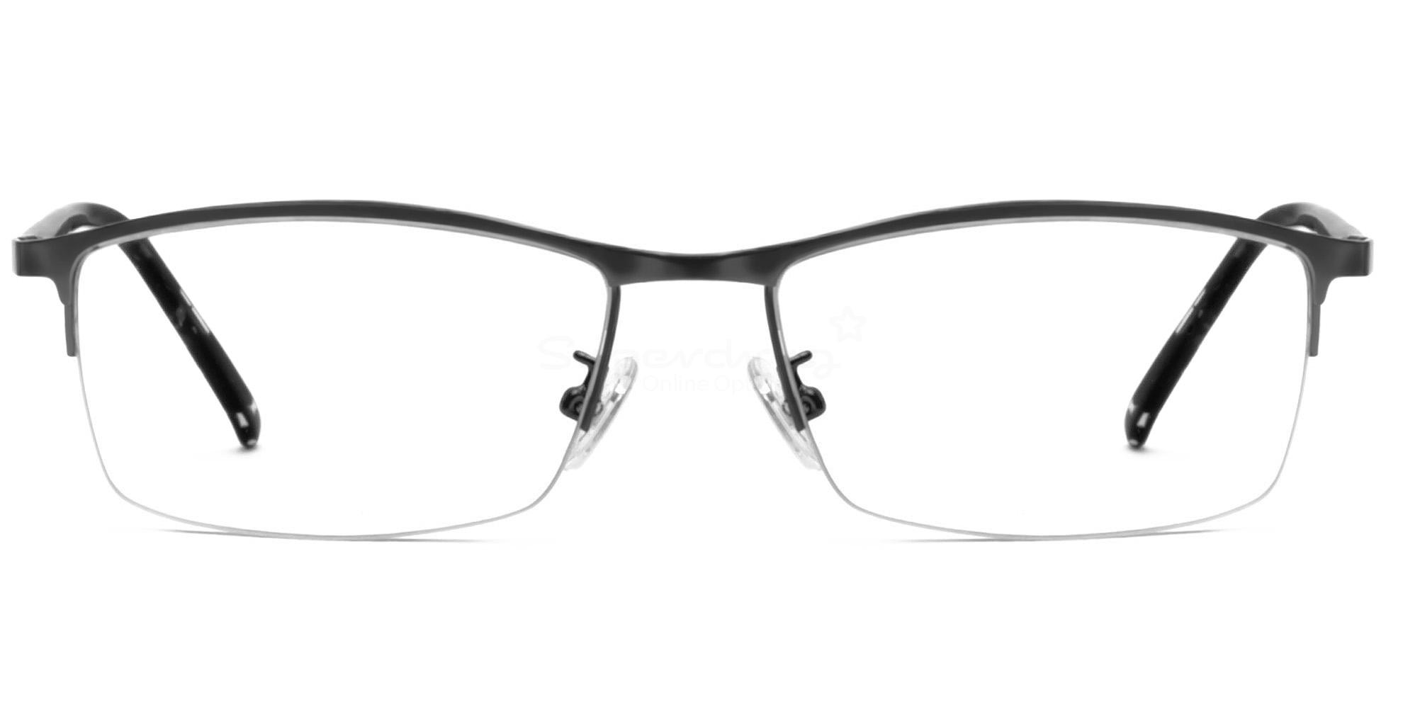 C44 8159 Glasses, Neon