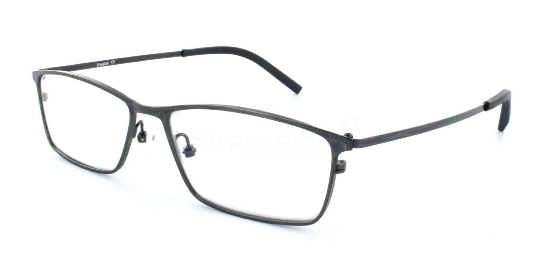C3 9368 Glasses, Neon