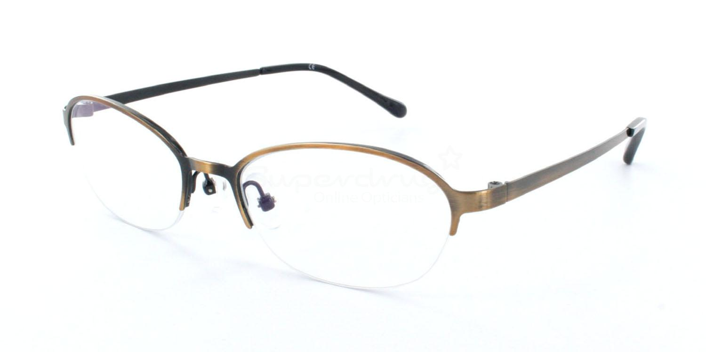 C9 9347 Glasses, Neon