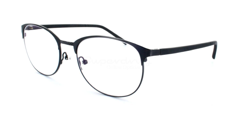 Black 31895 Glasses, Neon