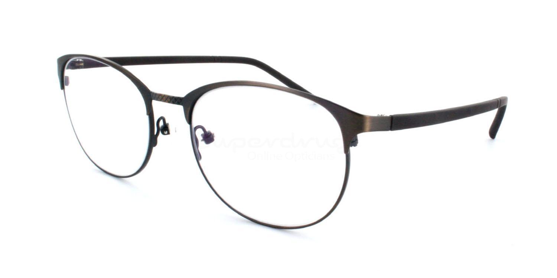 Bronze 31895 Glasses, Neon