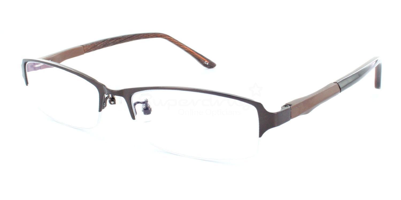 C4 31169 Glasses, Neon