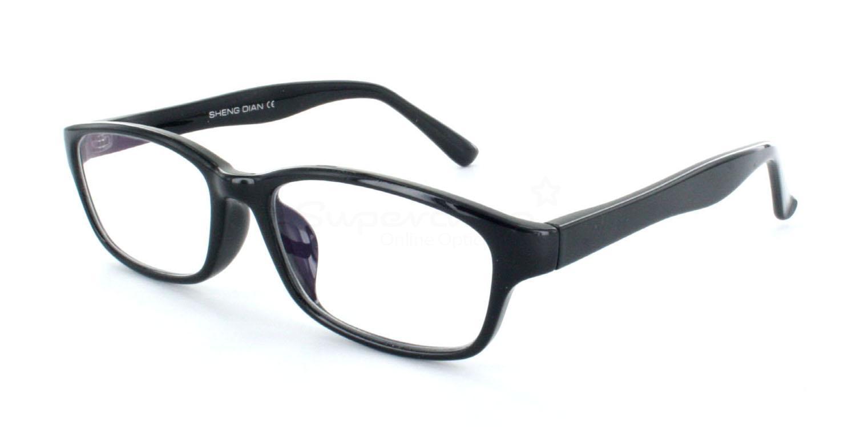 COL 01 2485 Glasses, Helium