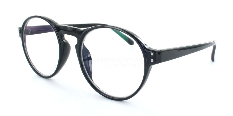 COL 01 2502 Glasses, Helium