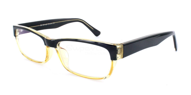 COL 19 2339 Glasses, Helium