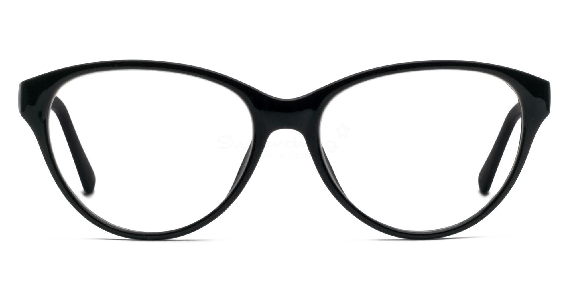 COL 01 2440 Glasses, Helium