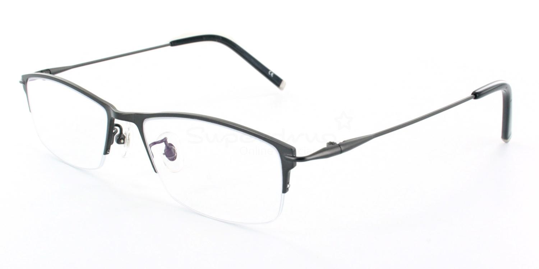 C2 Q-6601 Glasses, Radon