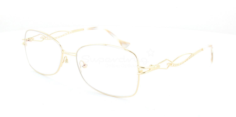 COL 1 B-2267 Glasses, Radon