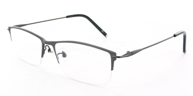 C2 Q-6604 Glasses, Radon