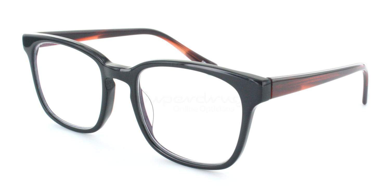 COL 20 BL8007 Glasses, Immense