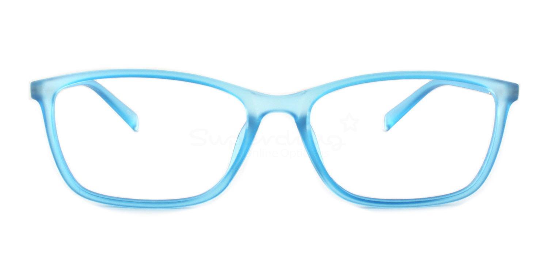 COL 11 R601 Glasses, Immense