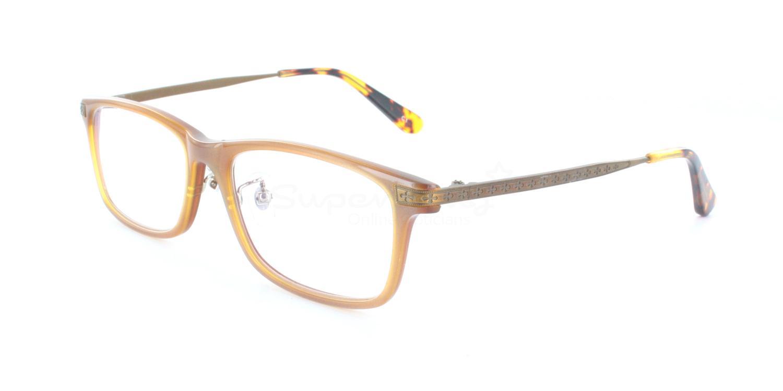 C1 BL7011 Glasses, Radon
