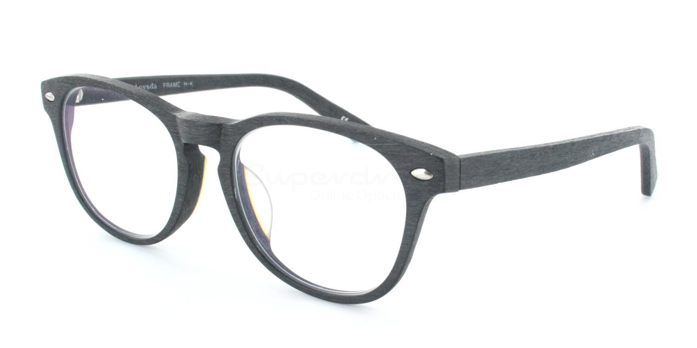 C1 1207 Glasses, Immense