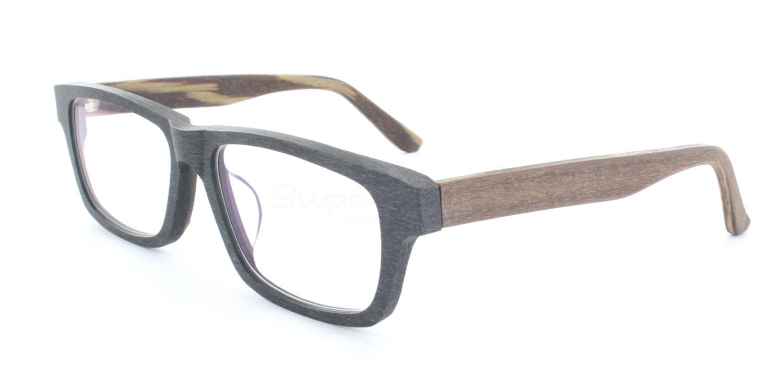 C2 1204 Glasses, Immense