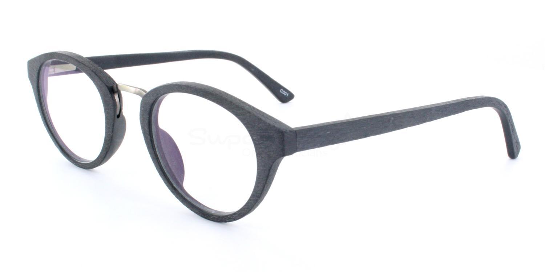 C001 2113 Glasses, Immense