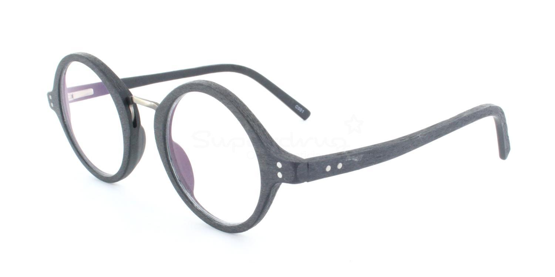 C001 2114 Glasses, Immense